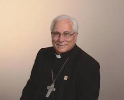 Photo for Bishop Jeffrey R. Haines